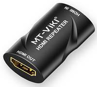 Maituo Соединитель (усилитель) HDMI 4Kx2K до 40 метров