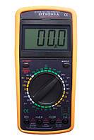 Digital Мультиметр Digital DT9205A