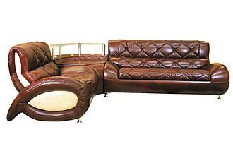 """Угловой диван """"Шанхай"""" Далио"""