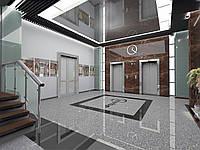Дизайн вестибюлей. Дизайн холла
