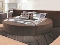 Круглая кровать Ричард