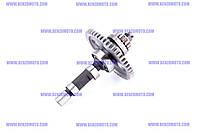 Распредвал c шестерней дизельного мотоблока, двигатель  180N