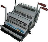 Биндер WireMac +Combo. (3:1 и Пластик)