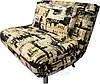 Кресло-кровать Флирт FLIRT 1000х700х700мм    Давидос ECO Line, фото 4