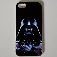 Чехол для iPhone 5 5G Дарт Вейдер Darth Vader Star Wars, фото 1
