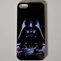 Чехол для iPhone 5 5G Дарт Вейдер Darth Vader Star Wars, фото 1