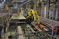 Завод клинкерной плитки