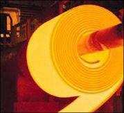 Рулон стальной горячекатаный, фото 1