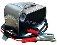 DC-TECH 12V/24V (КРТ) насос для дизтоплива Adam Pumps шнур 2 м