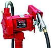 Насос Fill-Rite FR 705VE для перекачки бензина и дизельного топлива , 220B, 75 л/мин