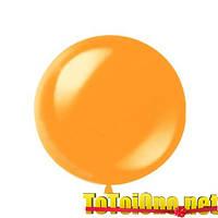 36 дюймов/91 см Декоратор Оранжевый