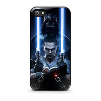 Чехол для iPhone 5 5G Энакин Скайуокер Дарт Вейдер Darth Vader Star Wars