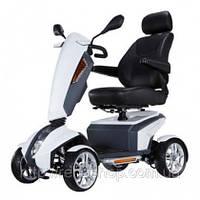 Скутер для инвалидов и пожилых людей электрический Cutie S17