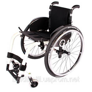 "Коляска инвалидная активная Progeo ""Joker"", фото 2"
