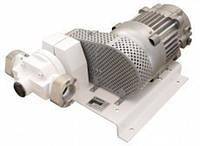 Топливный насос BAG 800, 220В, 100-150 л/мин, для перекачки бензина, дизеля, уайт-спирита, бензола