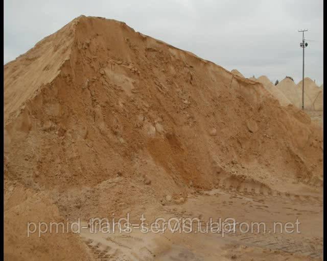 Как выбрать песок