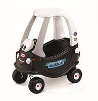 Детская каталка Полицейская машина Little Tikes 615795