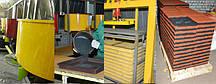 Бизнес производству резиновой плитки
