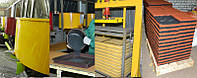Завод по производству резиновой плитки