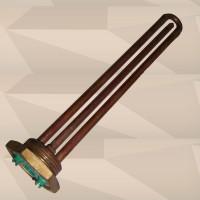 ТЭН резьбовой 1030TW  2000W для водонагревателей (бойлеров)