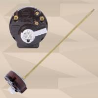 Термостат (терморегулятор) 141 OS стержневого типа для водонагревателя (бойлера)
