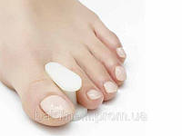 Корректор пальцев стопы, перегородка с жесткой фиксацией (Foot Care)