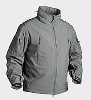 Куртка GUNFIGHTER - Shark Skin Windblocker - Foliage Green ||KU-GUN-FM-21