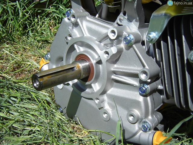 бензиновый двигатель Sadko GE-390 фото 2