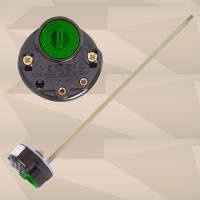 Термостат (терморегулятор) 1404R стержневого типа для водонагревателя (бойлера)