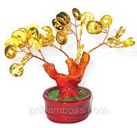 """Дерево счастья и богатства """"Золотое"""""""