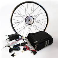 Электронабор для велосипеда 24V250W Стандарт 28 дюймов передний, фото 1