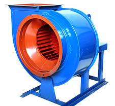 Центробежные вентиляторы среднего давления ВЦ 14-46, ВЦ 10-28