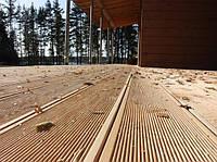 Террасная доска лиственница 27-142-4000мм