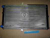 Радиатор вод. охлажд. ВАЗ 2110,-11,-12 (карб.) (TEMPEST) 2112-1301012