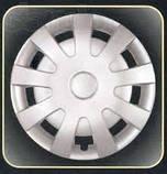 Колпаки на колеса R16, № 405, фото 2