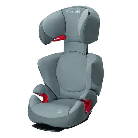 Автокресло Maxi Cosi Rodi AP 15-36 кг (75118960) Concrete Grey (серый), фото 2