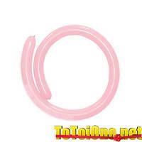 270 Пастель для моделирования Розовый