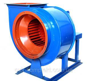 ВЦ 14-46 №3,15 - Вентилятор центробежный среднего давления