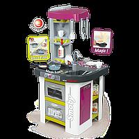 Интерактивная кухня Tefal Studio с эффектом кипения, Smoby
