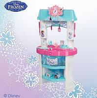 Кухня Frozen с аксессуарами, Smoby