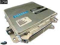 Электронный блок управления (ЭБУ) BMW 3 (E30) 324 2.4TD 87-93г (M21D24)