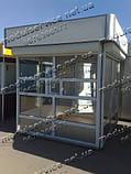 Посты охраны для стоянок, частных домов, предприятий., фото 5