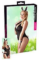 Соблазнительный костюм кролика Bunny для ролевых игр Bunny Body, М 247063