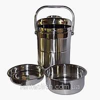 Термос для пищи DMD 1400 мл HZT-DMD /0-021