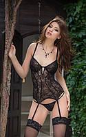 Сексуальный кружевной корсет Karen L 183613