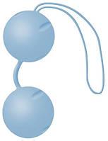 Вагинальные шарики - Joyballs, light blue