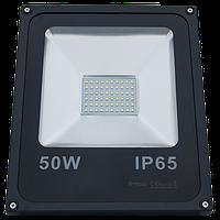Светодиодный LED прожектор REALUX SPL50SMD 50Вт 50W холодный