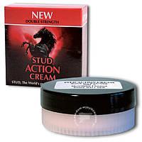 Крем для мужчин для усиления эрекции Stud Action Cream 30мл  000130