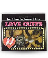 Наручники - Love Cuffs, Lion