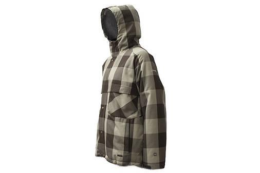 Мужская куртка Spyder Yeti XL, фото 2